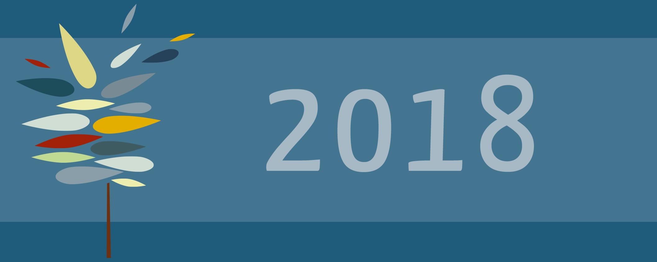 2018, Jahresbericht, Verbundenheit